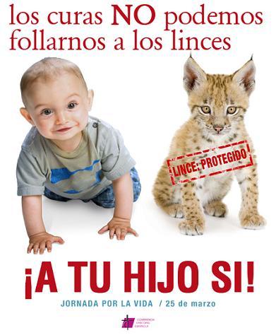 ¡Cuidado con los curas!¡Que vuestros hijos no se acerquen a ellos!
